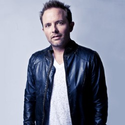 Chris Tomlin: Leading the Bride